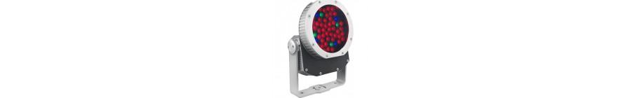 LED Video