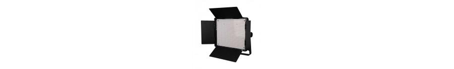 Eclairage LED Studio