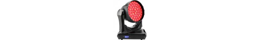 LED motorisés
