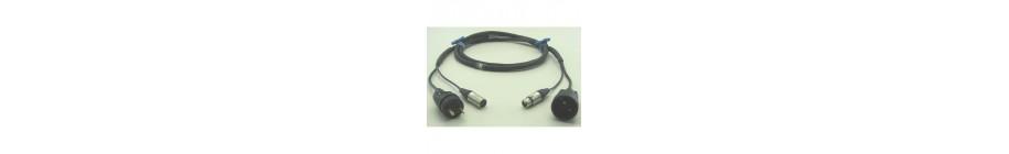 NF /  XLR3 Socket