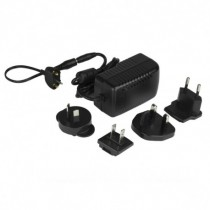 External Power Supply 12V 30W (US/UK/EU/AUS)