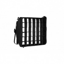 40° Snapgrid Eggcrate for Snapbag Softbox for Astra 1x1 and Hilio D12/T1240°