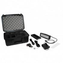 Brick Bi-Color 1pc Kit with Accessories