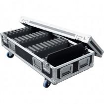 Flightcase Ext. 10x VDO Sceptron 1000mm