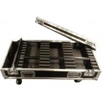 Flightcase 10x VDO Sceptron 1000mm