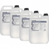 Heavy Fog Fluid B2 4x5L