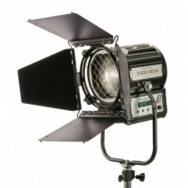 STUDIO LED X4 - LED FRESNEL 120W DAYLIGHT