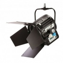 STUDIO LED X6 - LED FRESNEL 250W TUNGSTEN