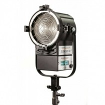 STUDIO LED X2 - LED FRESNEL 40W DAYLIGHT
