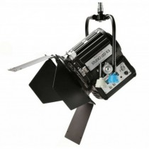 STUDIO LED X3 - LED FRESNEL 90W TUNGSTEN