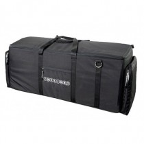 Cordura carrying case for 3x VELVET Light 1 plus 3x stands