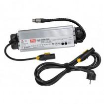 VELVET Power 2 power supply