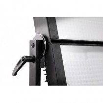 VELVET Power 2x2 LED panel without Yoke