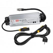 120W AC power supply VELVET 1 STUDIO + mount