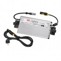 VELVET Power 2x2 power supply + mount plate