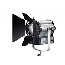 Fresnel LED tungsten