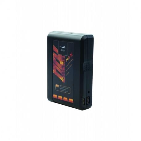 Batterie V-Mount économique 98Wh