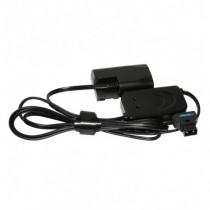 Adaptateur 7.2V pour caméra SONY DV