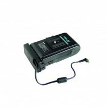 Kit alimentation pour caméra SONY EX1/EX3