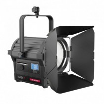 "200 Daylight 7"" LED Fresnel Light (Premium Pack)"