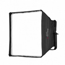 R7-45 Softbox 45x45 with Grid for Rayzr 7 w/o Bracket