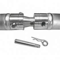 Monotube Diametre 50X2 Lg 0M29