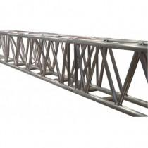 Structure Rectangulaire 540X290 Mm Lg De 2M50