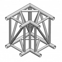Angle 2 Départs 90° Lg De 0M50X0M50