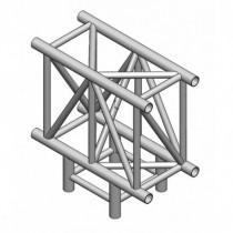 Angle 3 Départs Vertical 90° Lg De 0M71X0M71