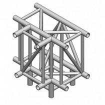 Angle 4 Départs Pied 90° Lg De 0M71X0M71X0M50