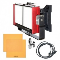 Cineo HS2 Wave Bi-Color 2-piece Kit
