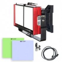 Cineo HS2 Wave Bluescreen / Greenscreen Integrated Kit