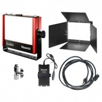 Cineo Maverick3 hi-output Daylight Studio Kit