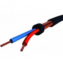 Câble micro 1 paire 0.22mm_