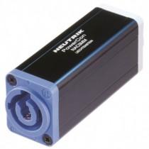Prolongateur  powercon femelle 20A 240V NAC3MM1
