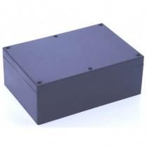 Coffret C caoutchouc IP44  210x145x80