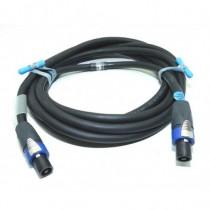 Câble HP4x2.5 NL4FX/NL4FX 15m