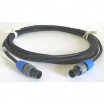 Câble HP2x2.5 NL2FX/NL2FX 10m