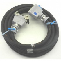 Câble 4 circuits H16M4P/H16F2L 5m