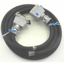 Câble 4 circuits H16M4P/H16F2L 10m