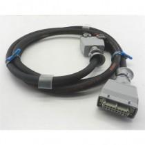 Câble 6 circuits H16M2L/H16F4P 15m