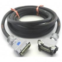 Câble 8 circuits H16M4P/H16F2L 5m