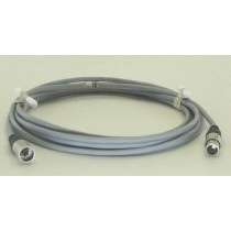 Câble DMX512 XLR4 5m