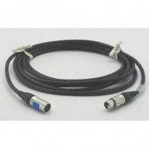 Câble DMX4 combo XLR4 10m