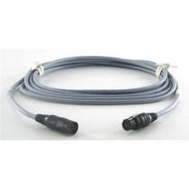 Câble DMX512 XLR5 1m ECO