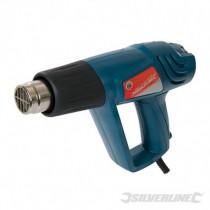 Décapeur thermique 2000W réglable