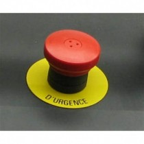 Option Arrêt d'urgence sans clef