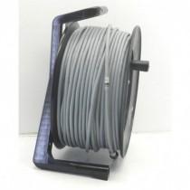 Touret câble DMX521 GRIS XLR5 100m