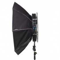 DOP Choice Snapbag Octa 5' for Creamsource Sky