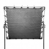 4x4 Meter Butterfly Grids 50°